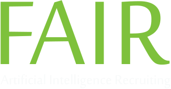 FAIR - Artificial Intelligence Recruiting